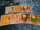 Altiplano cards