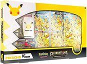 Pokémon TCG: Celebrations Special Collection - Pikachu V-UNION