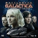 Battlestar Galactica: Expansión Pegasus