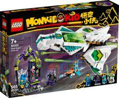 LEGO® Monkie Kid White Dragon Horse Jet