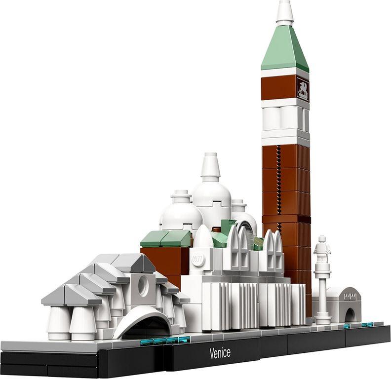 LEGO® Architecture Venice components