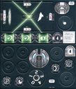Star Wars: Armada - Victory-class Star Destroyer Expansion Pack components
