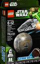Republic Assault Ship & Planet Coruscant