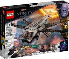 LEGO® Marvel Black Panther Dragon Flyer