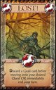 Shadows over Camelot: Merlin's Company cards