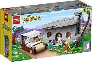 LEGO® Ideas The Flintstones