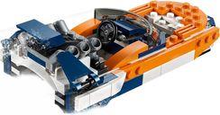 LEGO® Creator Sunset Track Racer alternative