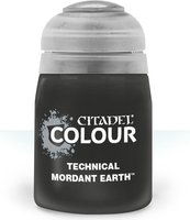 Citadel Technical: Mordant Earth (24ml) (27-21)