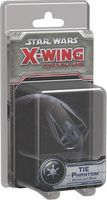 Star Wars: X-Wing Miniatures Game - TIE Phantom Expansion Pack