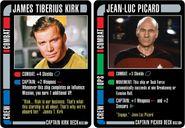 Star Trek: Fleet Captains cards