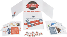 A Little Wordy components