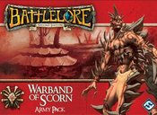 BattleLore (Second Edition): Warband of Scorn Army Pack