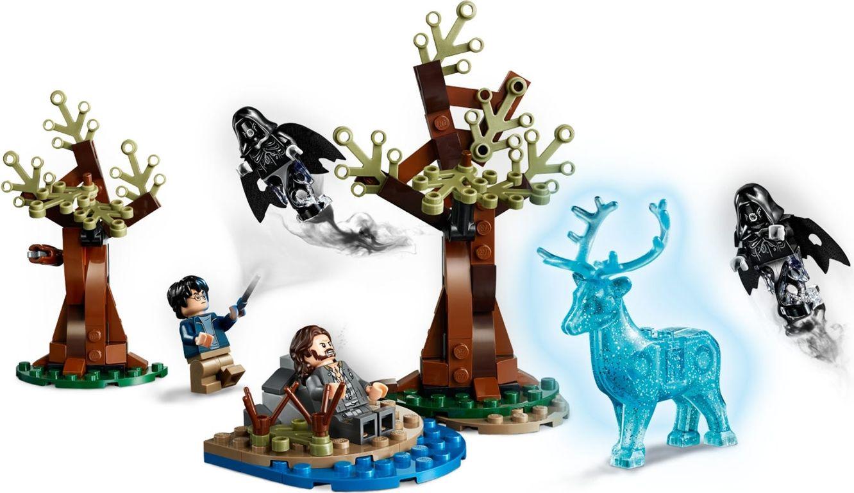 LEGO® Harry Potter™ Expecto Patronum gameplay