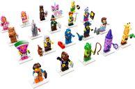 LEGO® Minifigures The LEGO® Movie 2 Minifigures minifigures