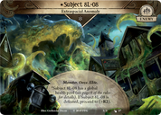 Arkham Horror LCG: The Blob that Ate Everything card