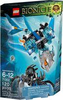 LEGO® Bionicle Akida Creature of Water