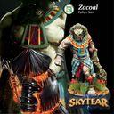 Skytear: Taulot miniature