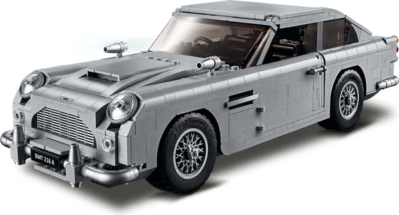 James Bond™ Aston Martin DB5