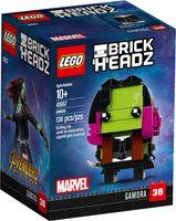 LEGO® BrickHeadz™ Gamora