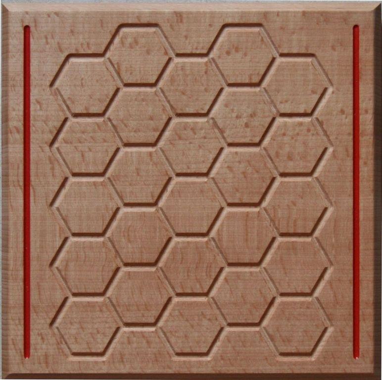 Avverso game board