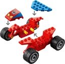 LEGO® Marvel Spider-Man and Sandman Showdown components