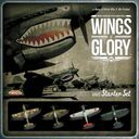 Wings of Glory: WW2 Starter Set