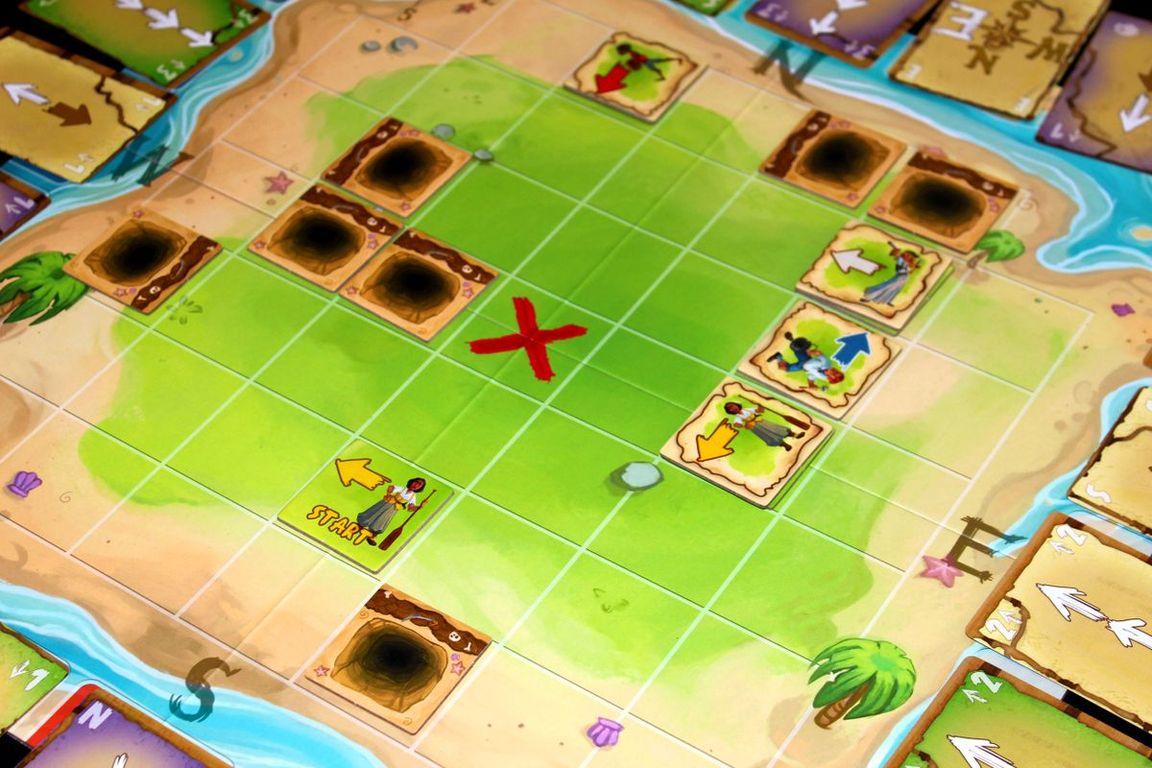 Bad Maps gameplay