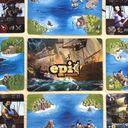 Tiny Epic Pirates cards