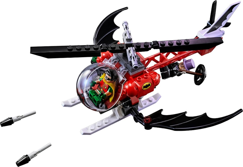 LEGO® DC Superheroes Batman™ Classic TV Series – Batcave components
