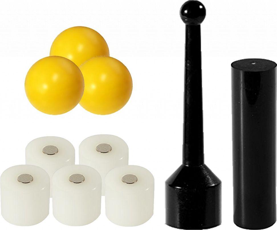 KLASK spare parts components