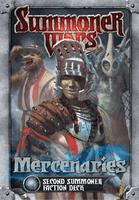 Summoner Wars: Mercenaries - Second Summoner