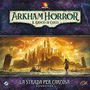 Arkham Horror: Il Gioco di Carte - La Strada per Carcosa