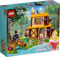 LEGO® Disney Aurora's Forest Cottage