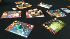 Tiny Epic Defenders: The Dark War gameplay