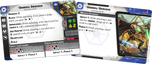 Star Wars: Legion - Clone Wars Core Set cards