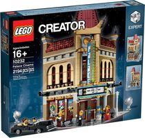 LEGO® Creator Expert Palace Cinema