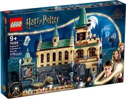 LEGO® Harry Potter™ Hogwarts™ Chamber of Secrets