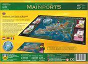 Mainports back of the box