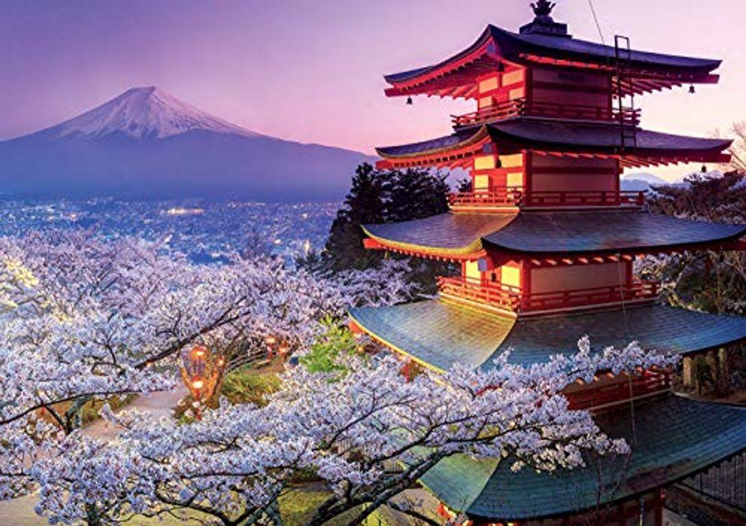 Mount Fiji Japan