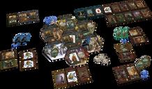 Gateway: Uprising components