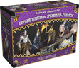Massive Darkness: Helden vs. Monster-Set – Kriegerpriester vs. Speermaid-Zyklopin