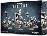 Warhammer 40.000 Tau Pathfinder Team