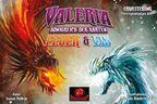 Valeria: Königreich der Karten - Feuer & Eis