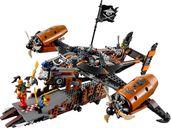 LEGO® Ninjago Misfortune's Keep gameplay