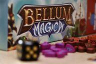 Bellum Magica components