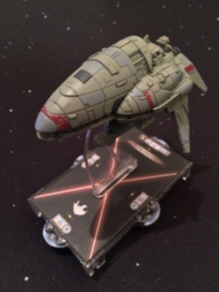 Star Wars: Armada - Assault Frigate Mark II Expansion Pack miniature