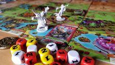 Valor & Villainy: Minions of Mordak gameplay
