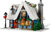 LEGO® Creator Expert Winter Village Cottage building