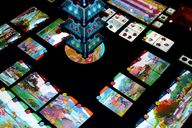 Four Gardens gameplay