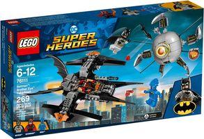 LEGO® DC Superheroes Batman™: Brother Eye™ Takedown